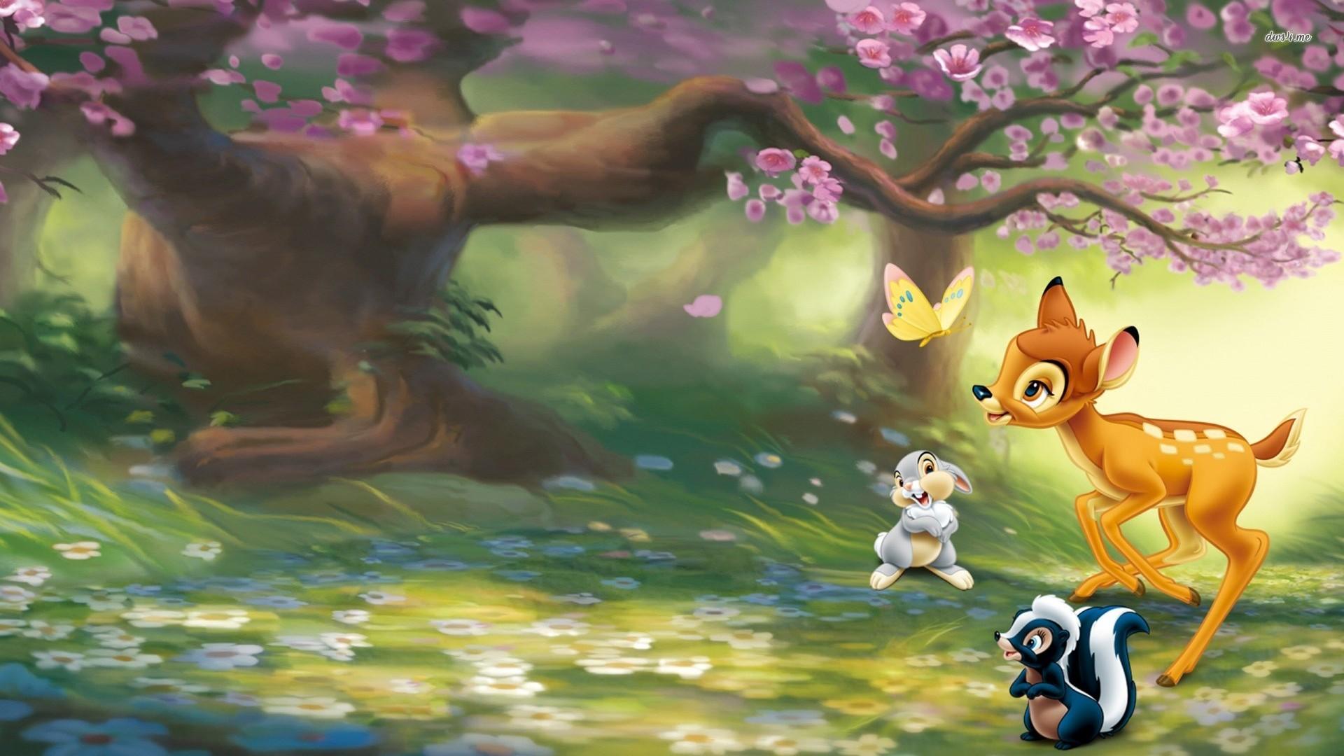 Bambi 2014 download