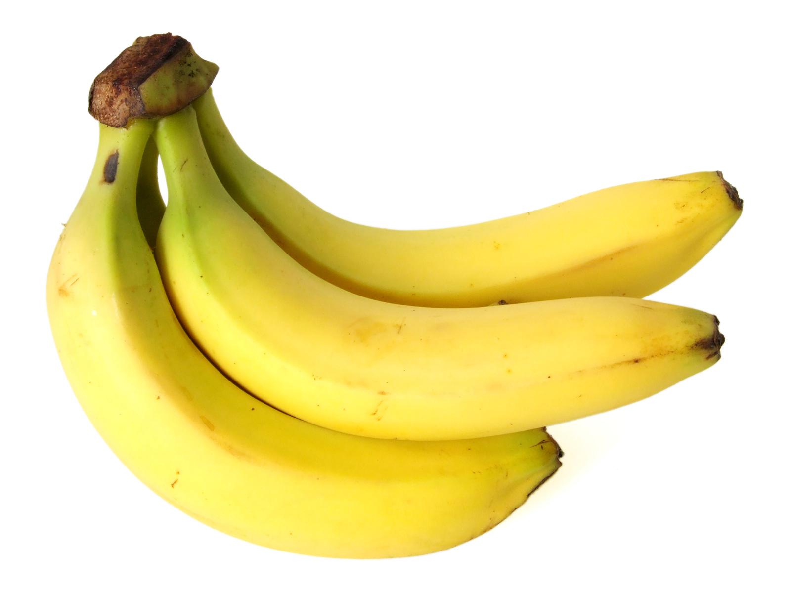 bananas five, bananas four . . ...