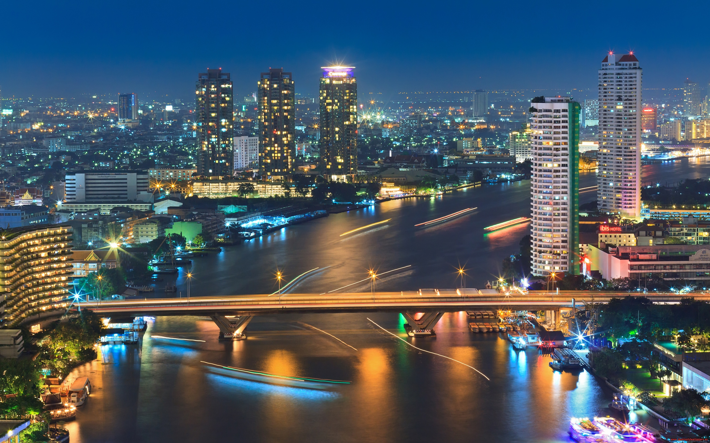 Bangkok thaliand