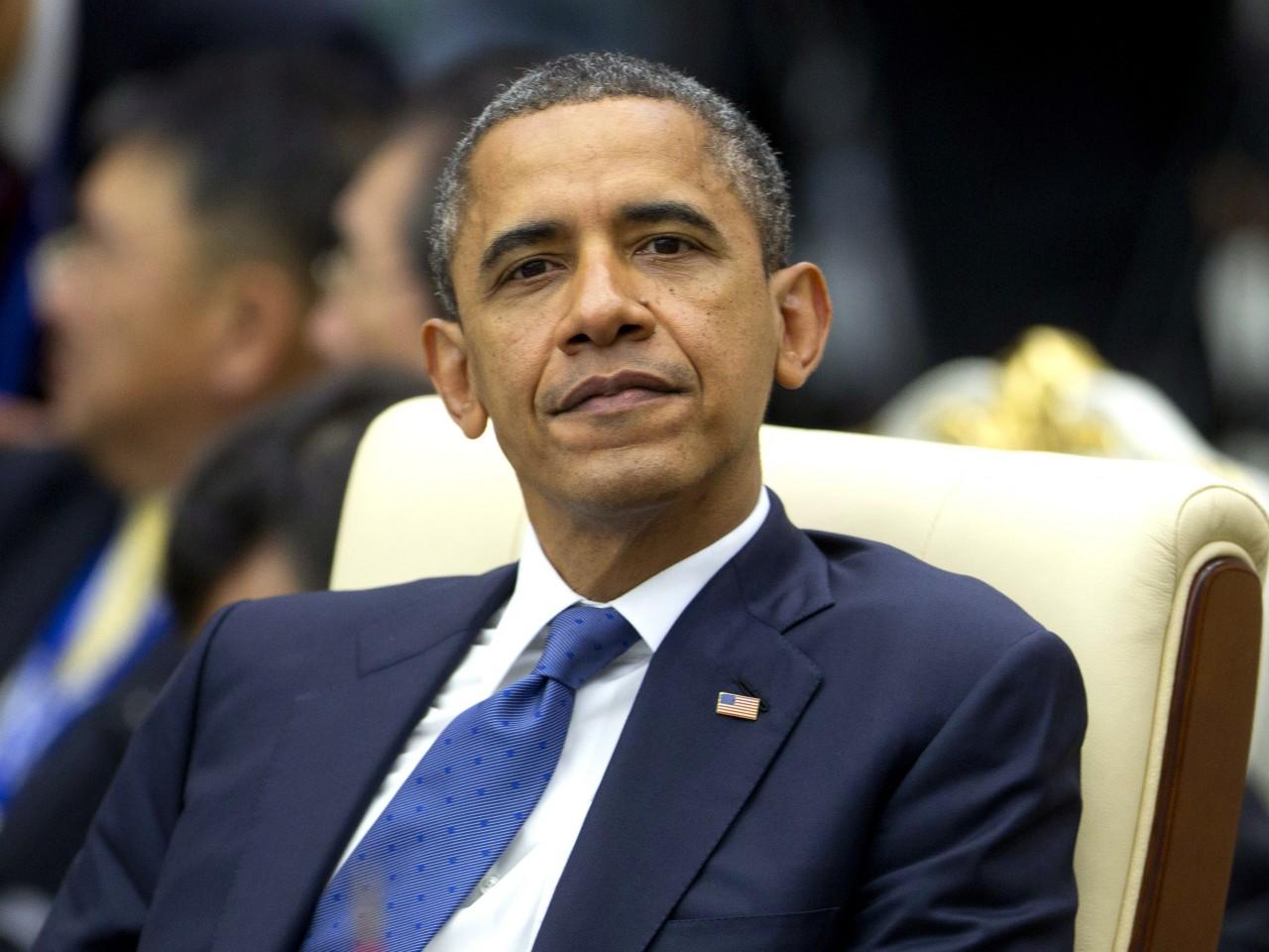 Barack Obama; Barack Obama ...