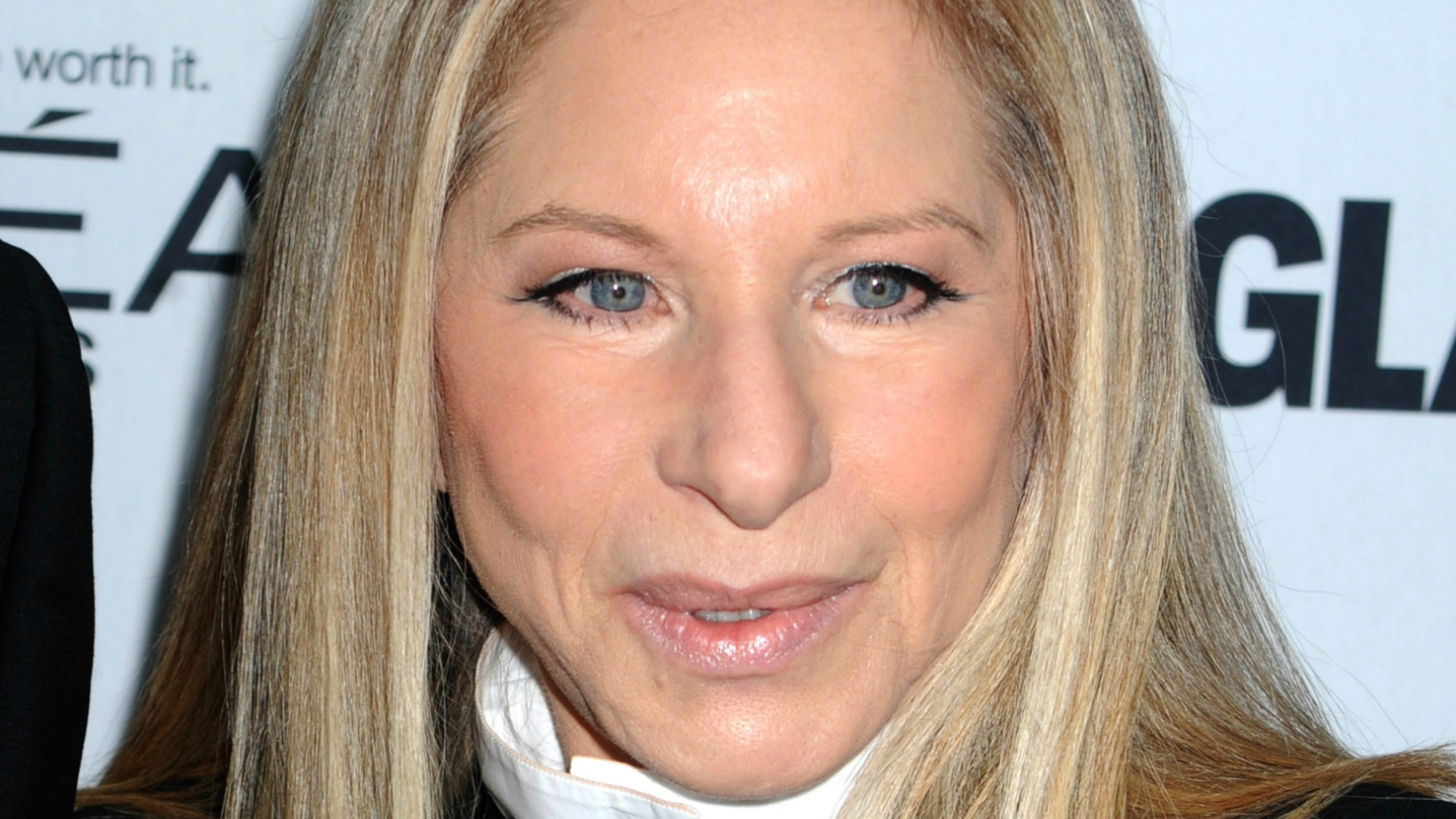 Barbaa Streisand