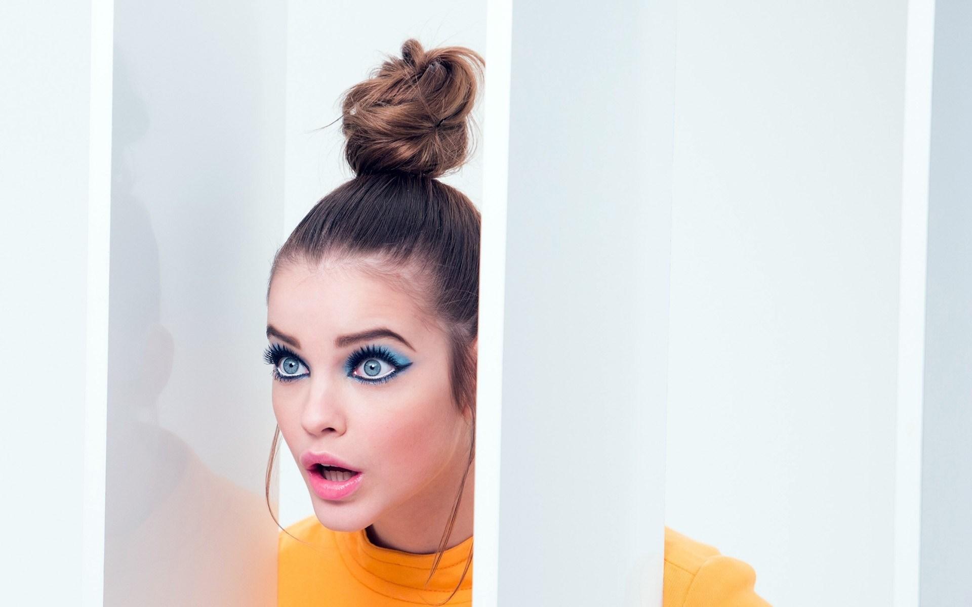 Barbara Palvin Hungarian Fashion Model Girl