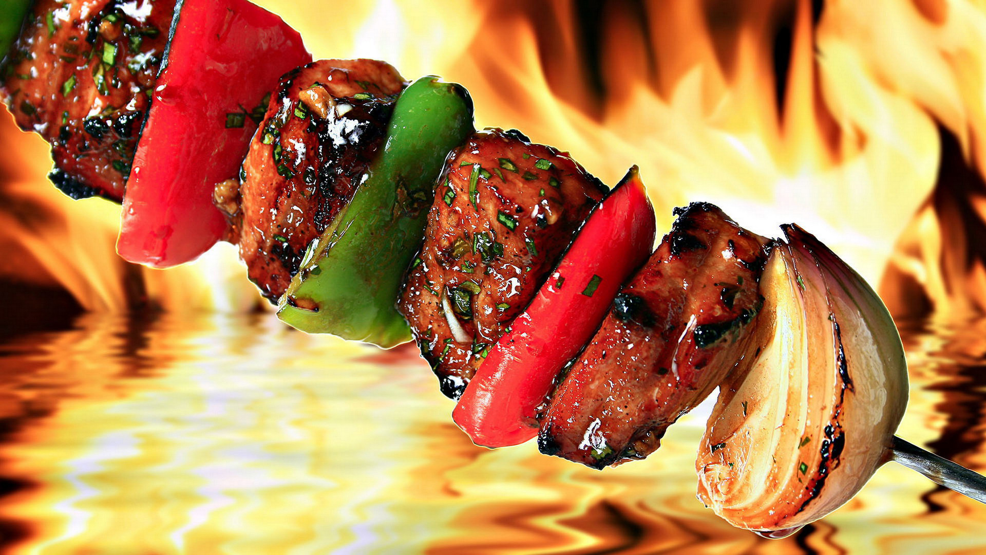 HD Wallpaper | Background ID:210151. 1920x1080 Food Barbecue