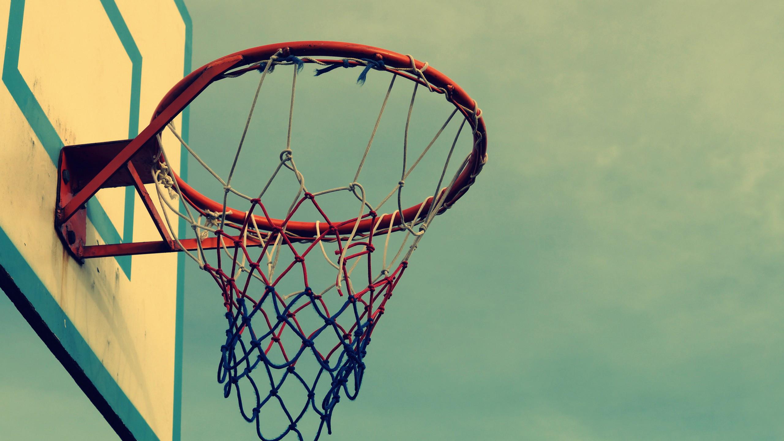 Sports - Basketball Wallpaper