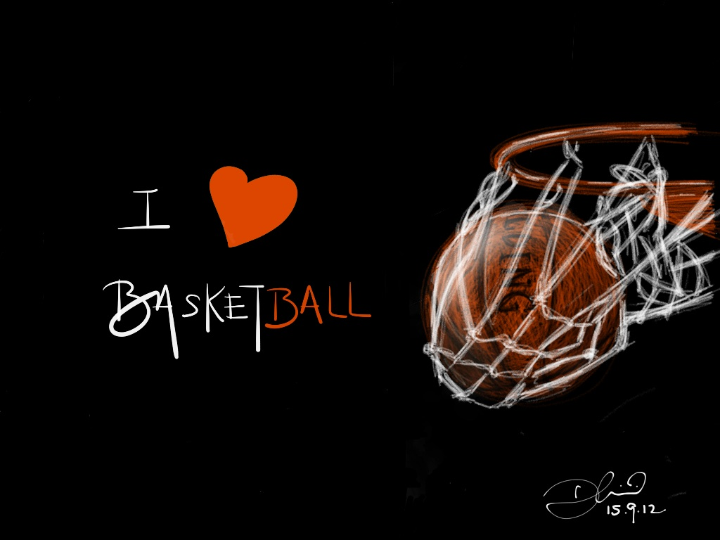 black wallpaper of basketball quotes for girls tumblr 1235 - freebasketballwallpapers.com