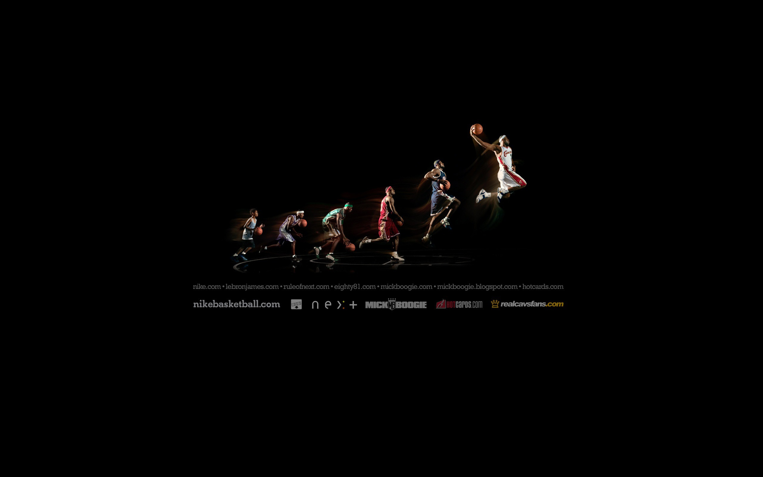 Basketball Wallpapers For IPad 34