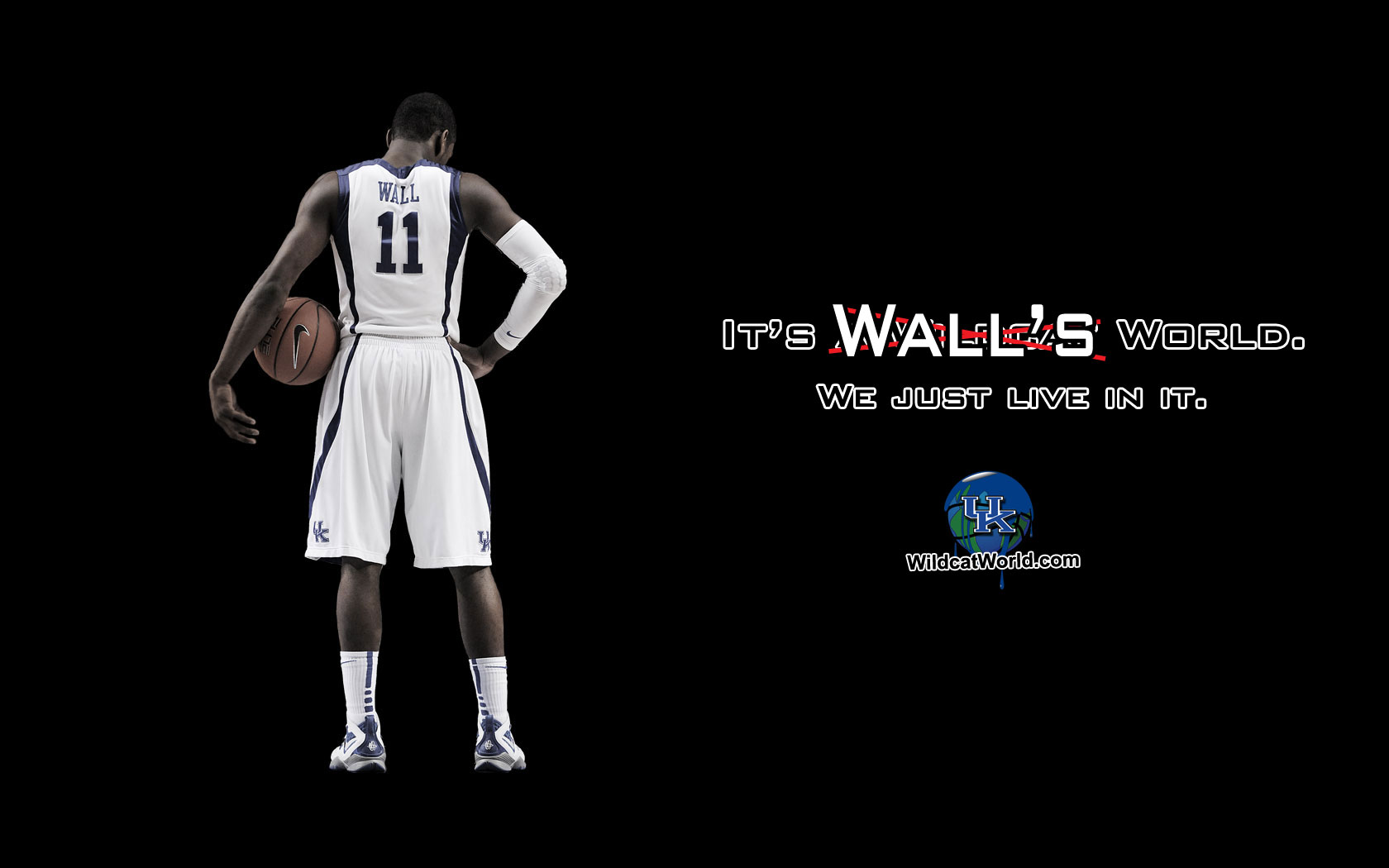New Kentucky basketball wallpaper uploaded