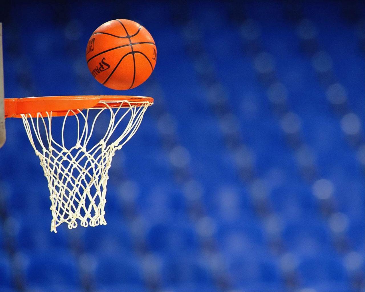 HD Wallpaper | Background ID:125890. 1280x1024 Sports Basketball