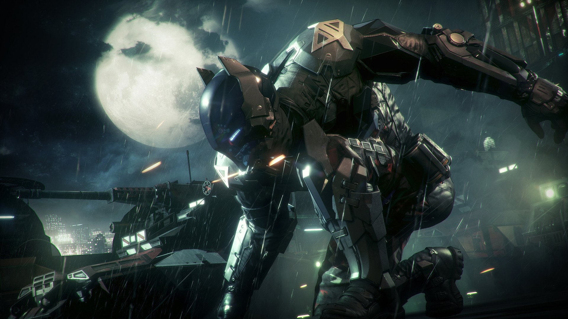 'Batman: Arkham Knight' Is A Great Game With One Major Flaw
