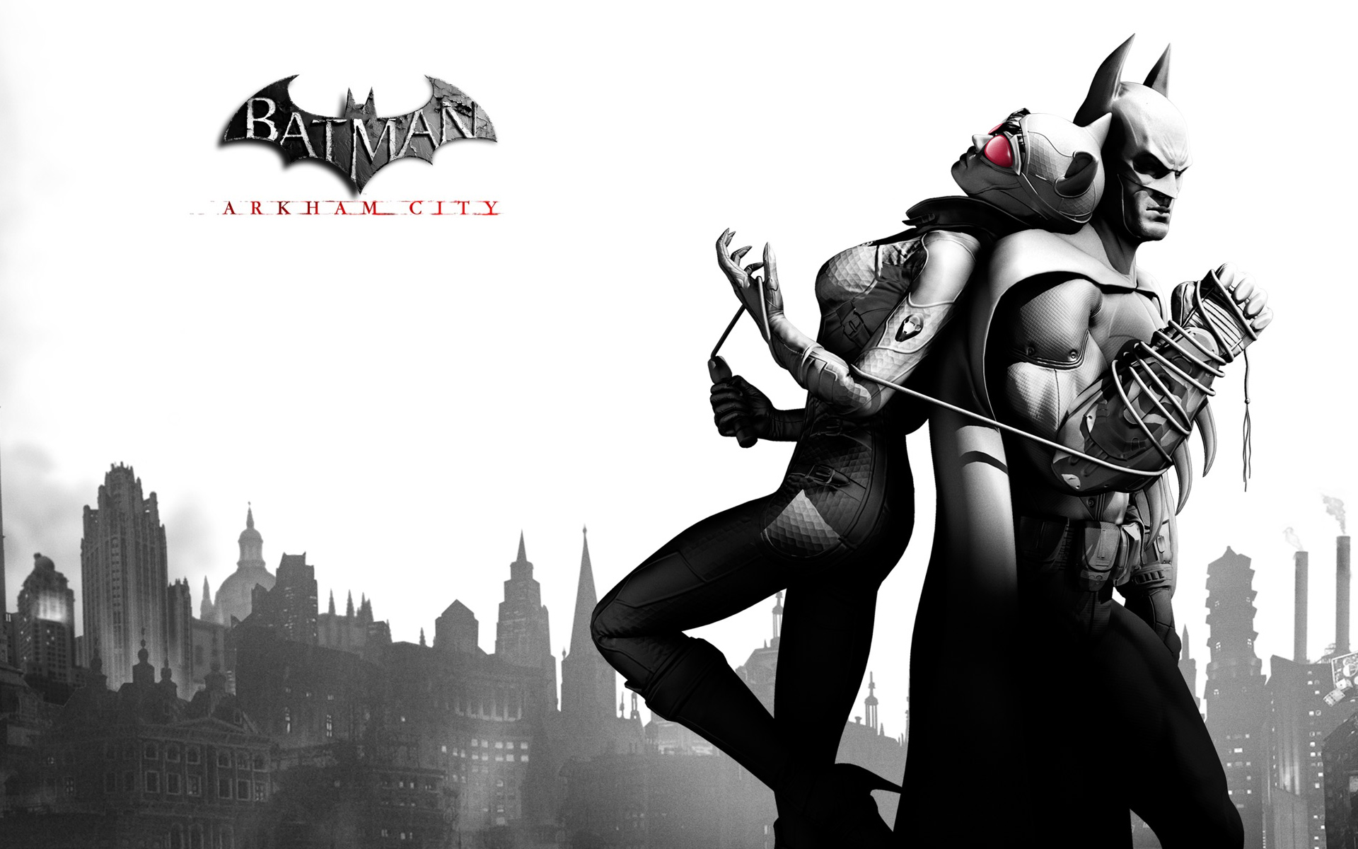 Survey leaks Batman Arkham Remaster for PS4 and Xbox One; confirms upgraded visuals, lighting and more | GearNuke