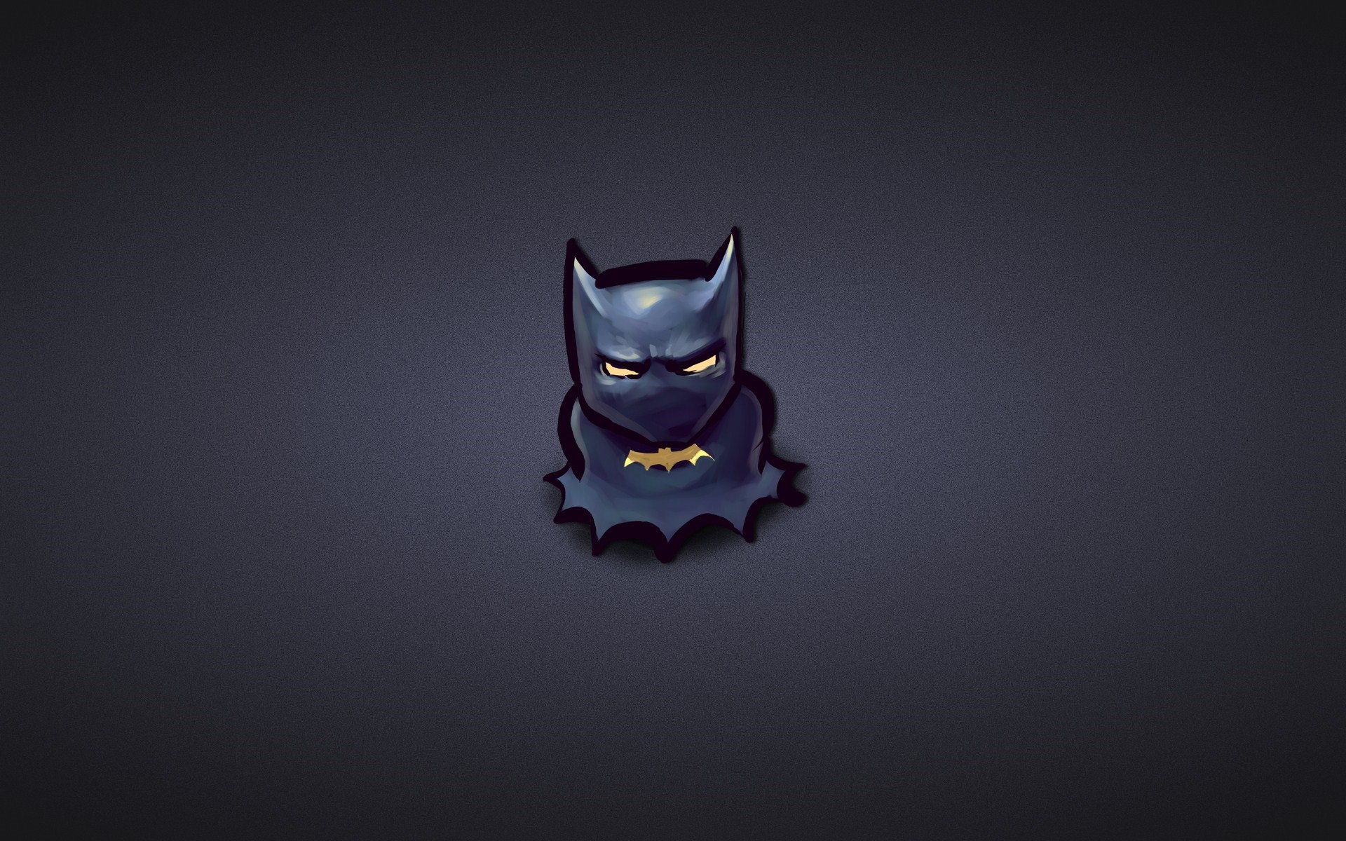Batman Creative