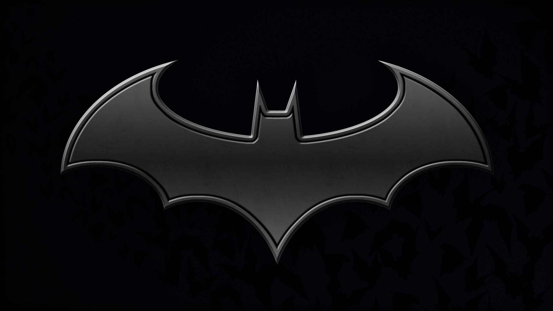 Fantastic Batman Logo