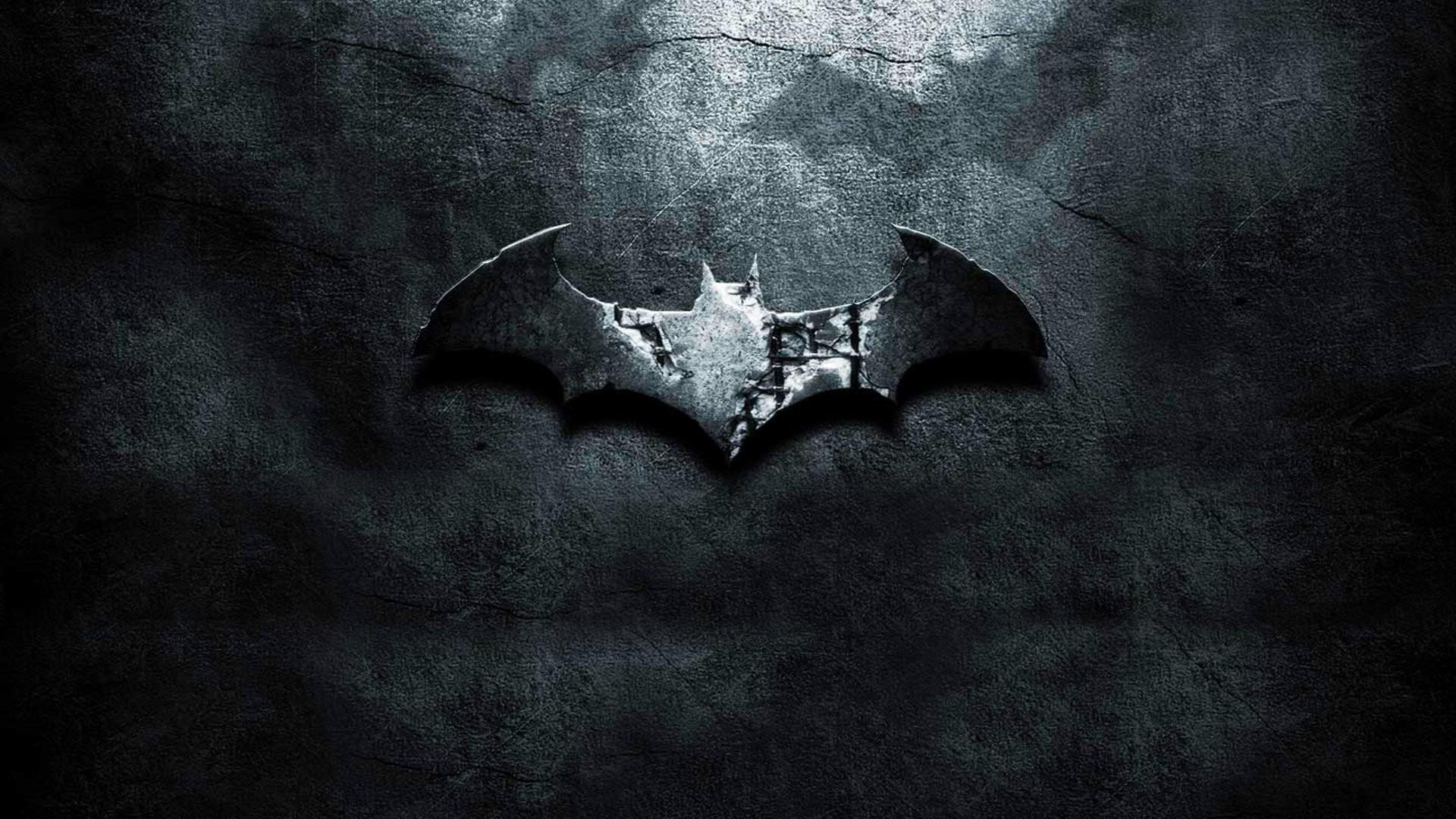 Batman Batman Logo artwork digital art
