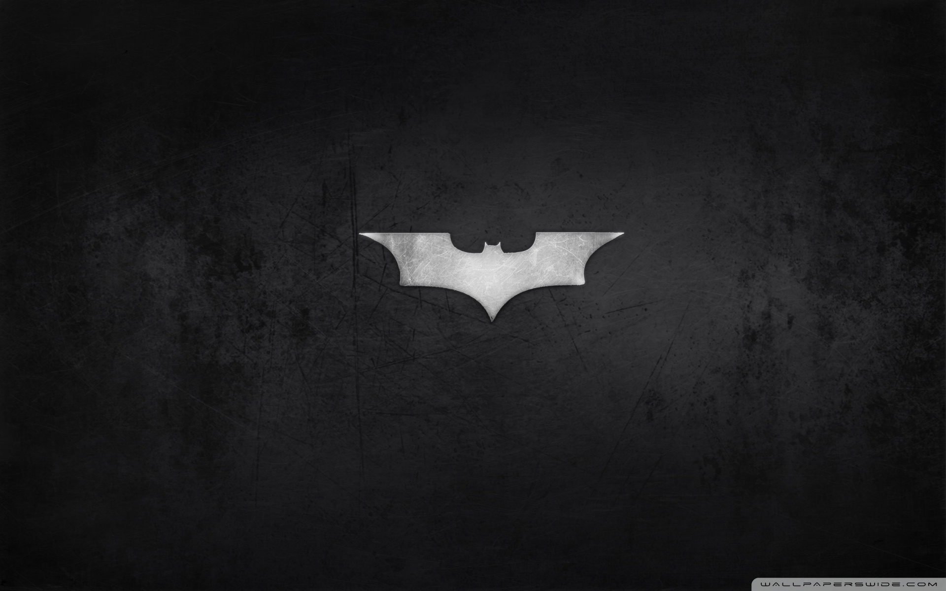 Batman Logo HD