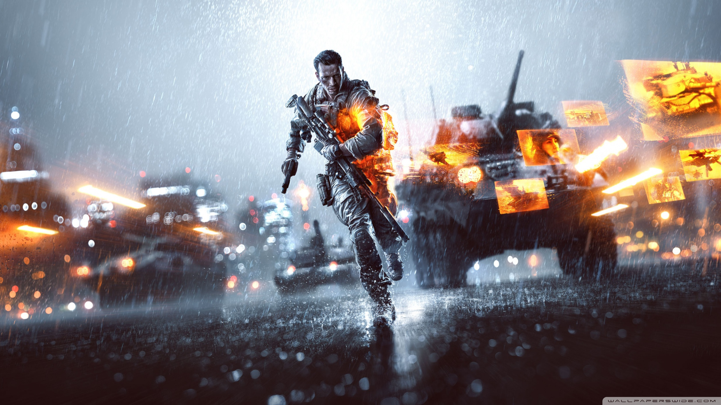Battlefield 4 hd