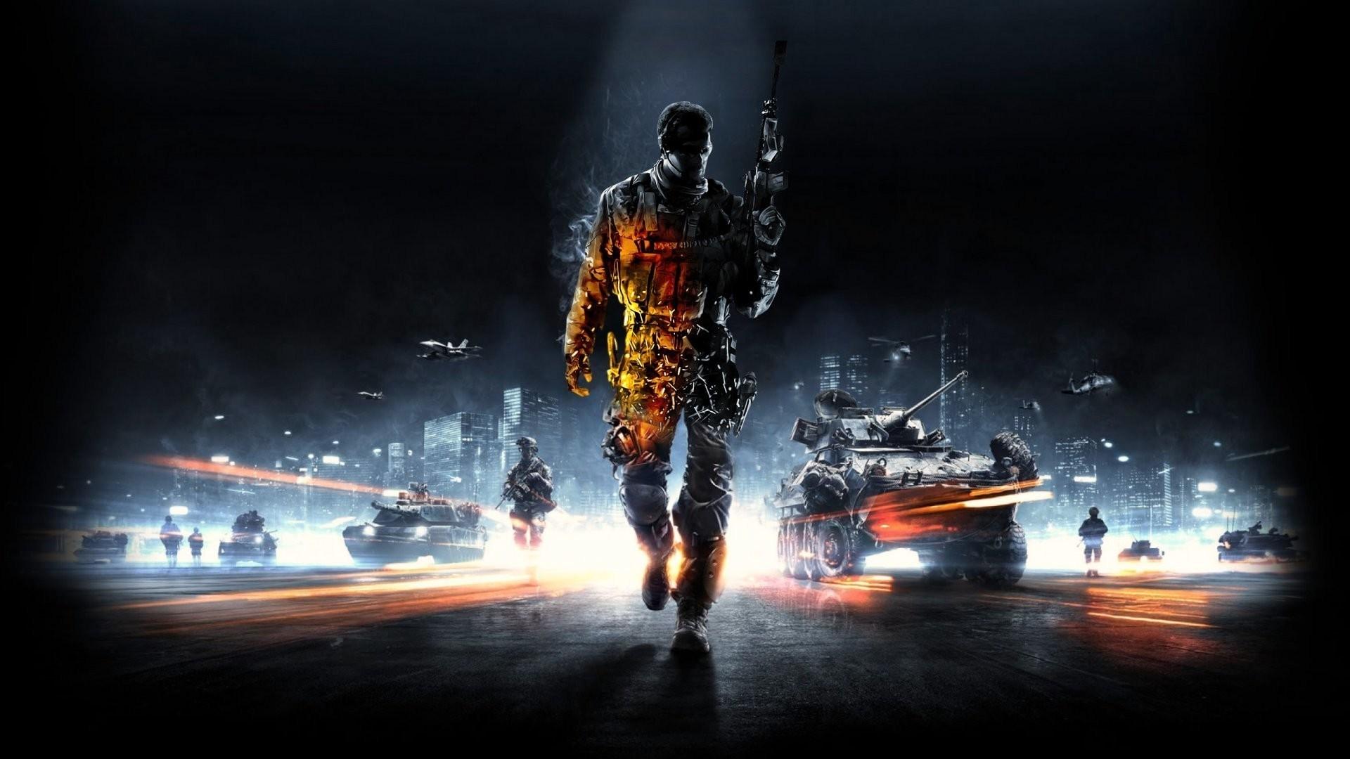 HD Wallpaper | Background ID:458032. 1920x1080 Video Game Battlefield 4