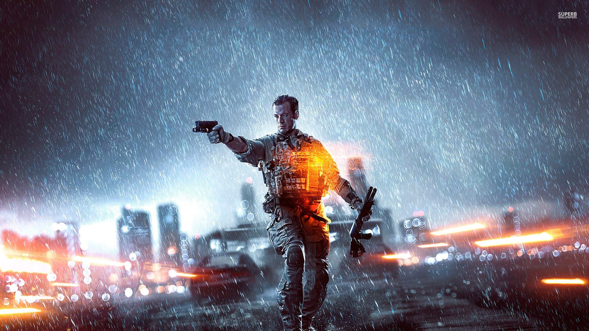 Battlefield 4 wallpaper | 1920x1080 | #52180