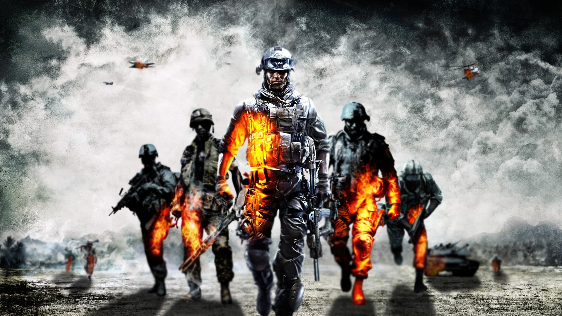 battlefield 4 wallpaper background desktop