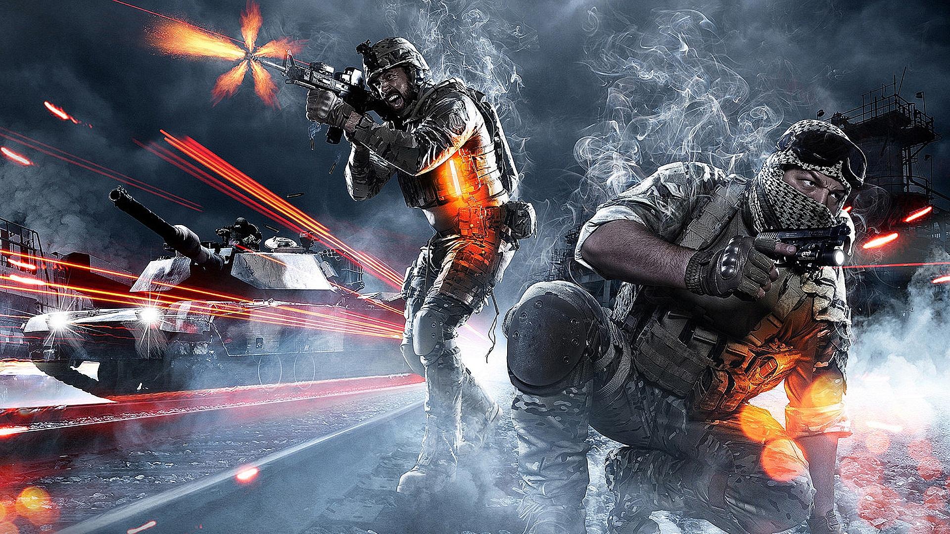 Battlefield Art