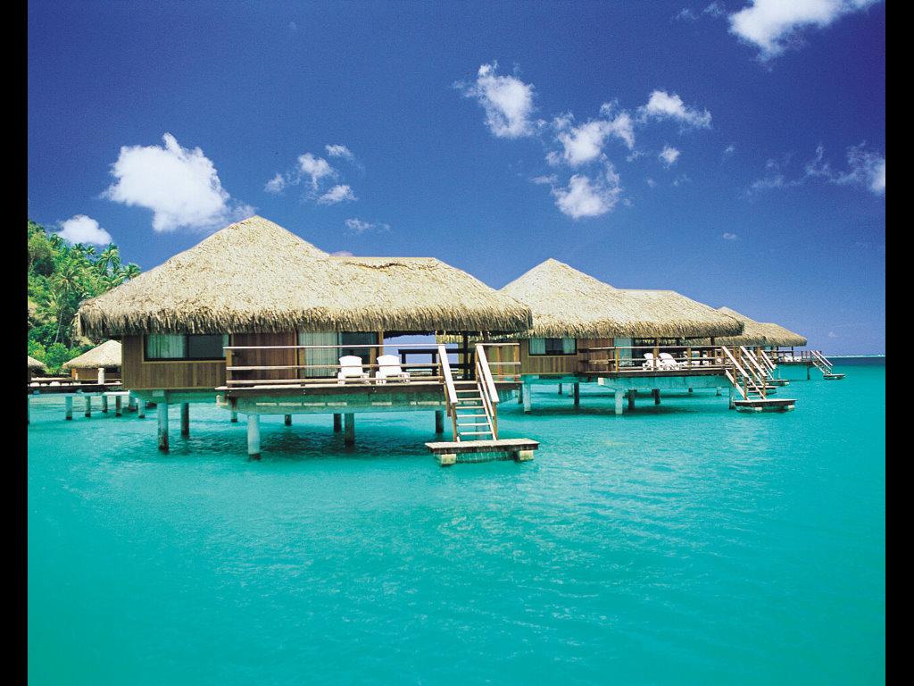 Le Maitai Polynesia (Bora Bora) - 7 nights from $2,139* per person
