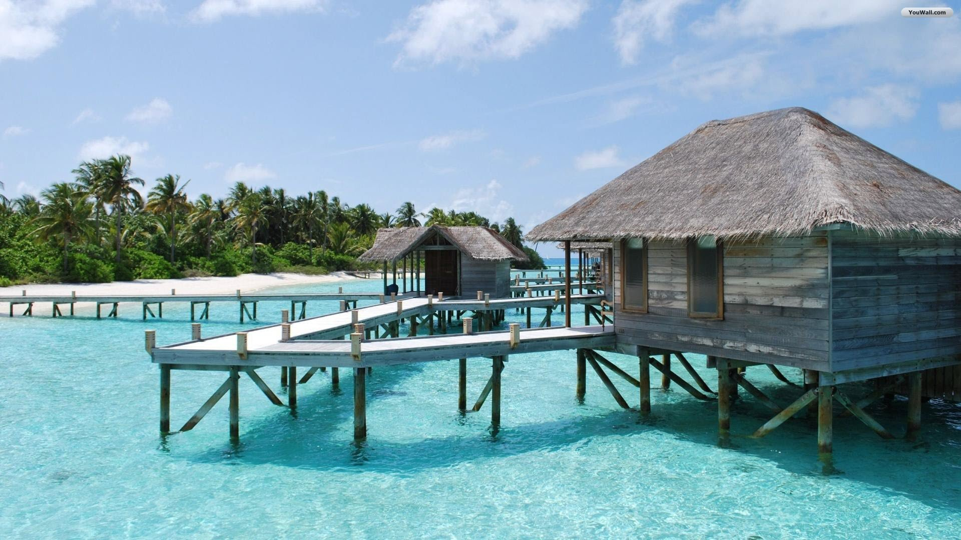 Beach Resort Maldives