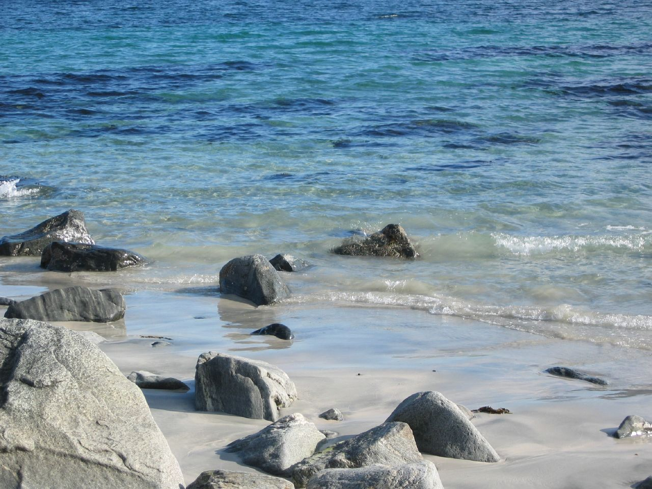 File:Giske beach rocks.jpg