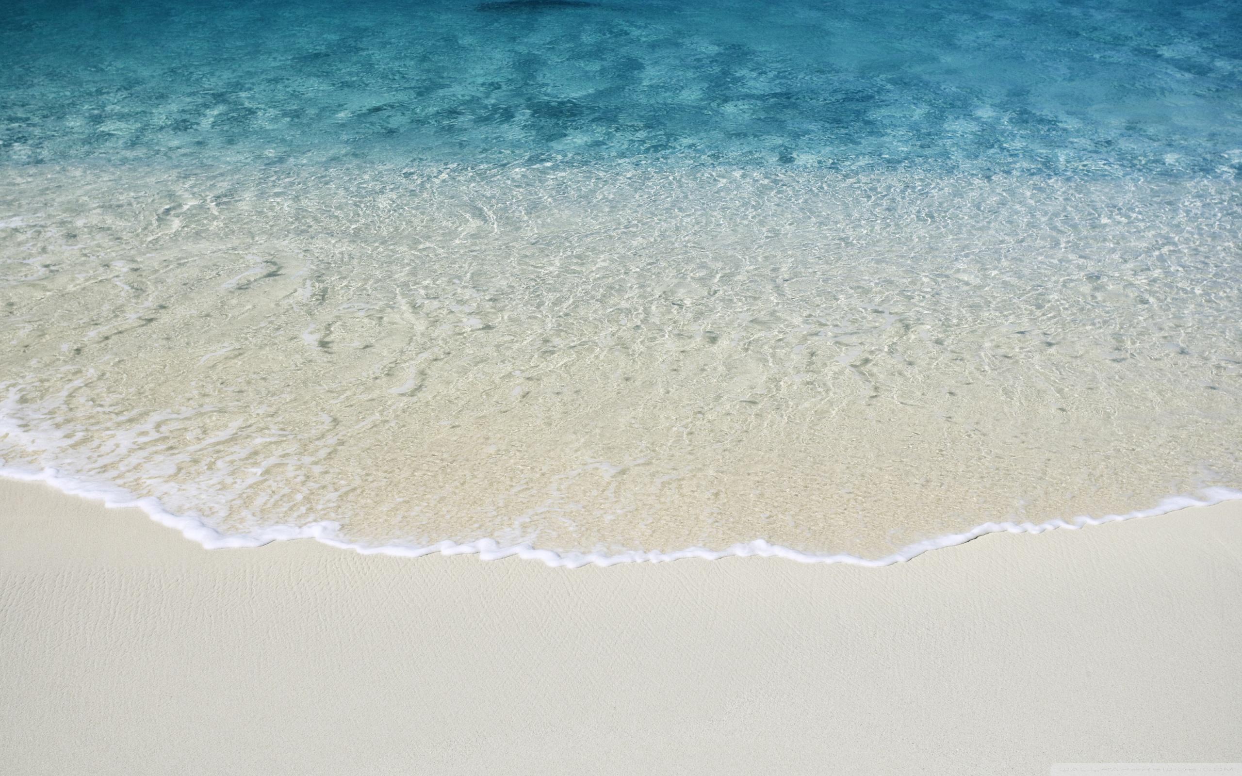 Beach Shore Wallpaper
