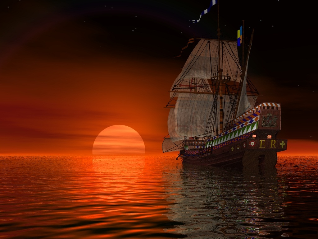 beach sunset sailboats ship hd wallpapers best desktop background sail boat images widescreen
