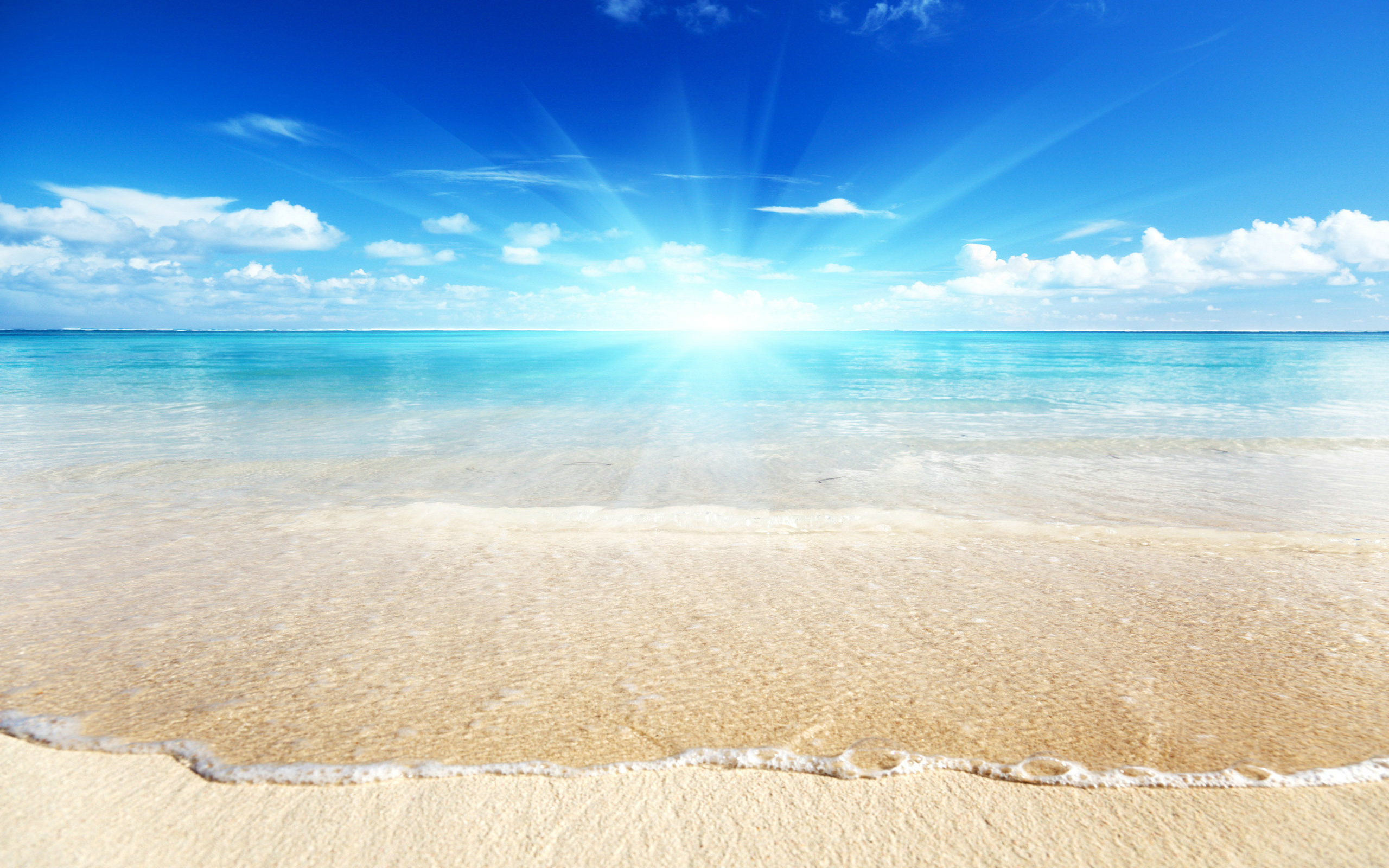beautiful beach wallpaper 756232
