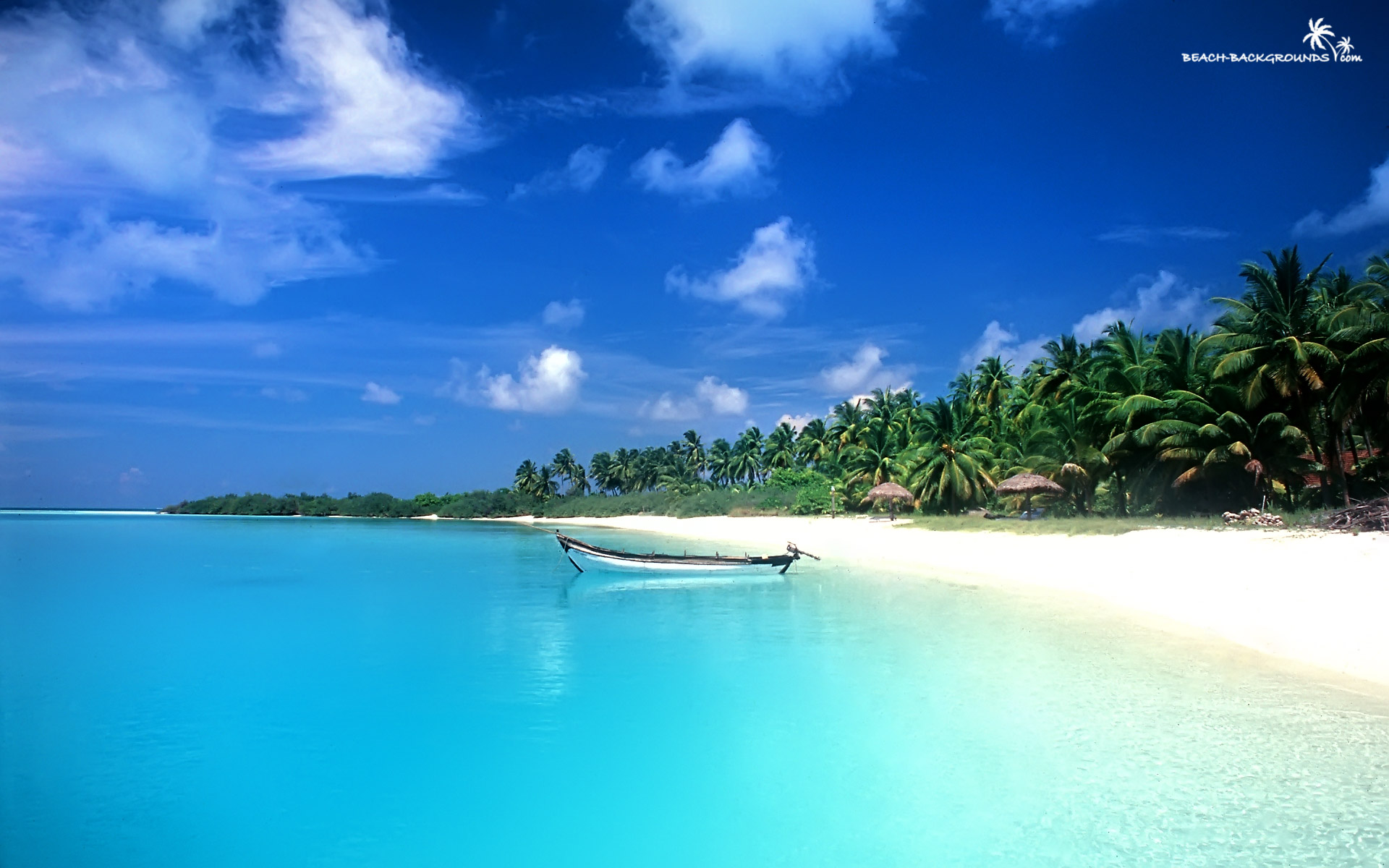 Beach Wallpaper Image Picture HD