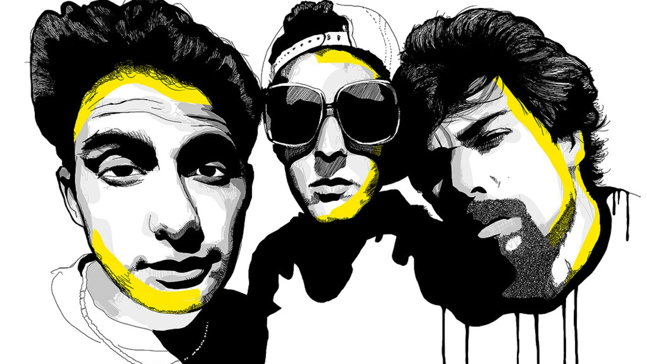 Take A Beastie Boys Tour Of NYC