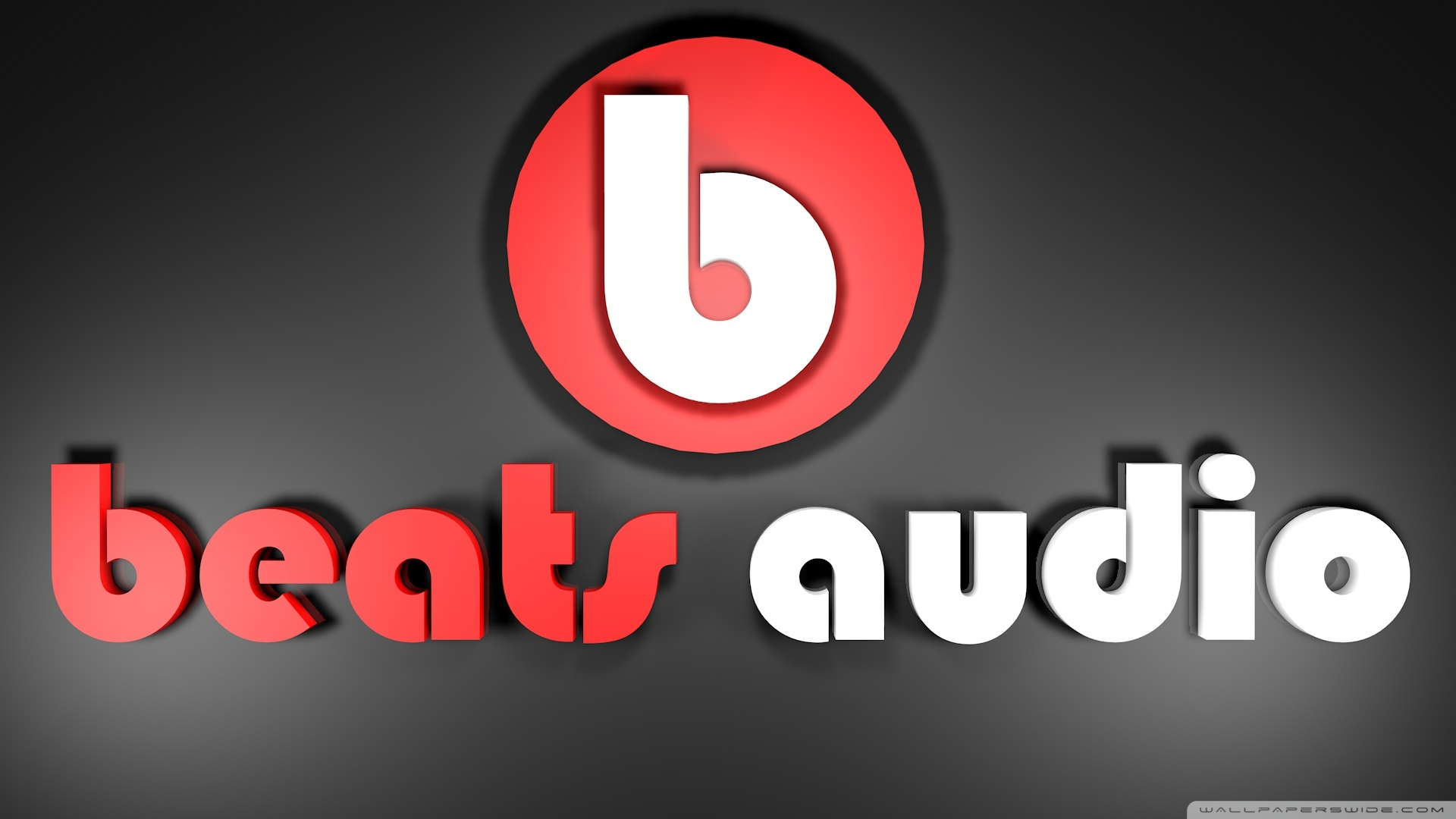 beats audio wallpaper 1920x1080 54846
