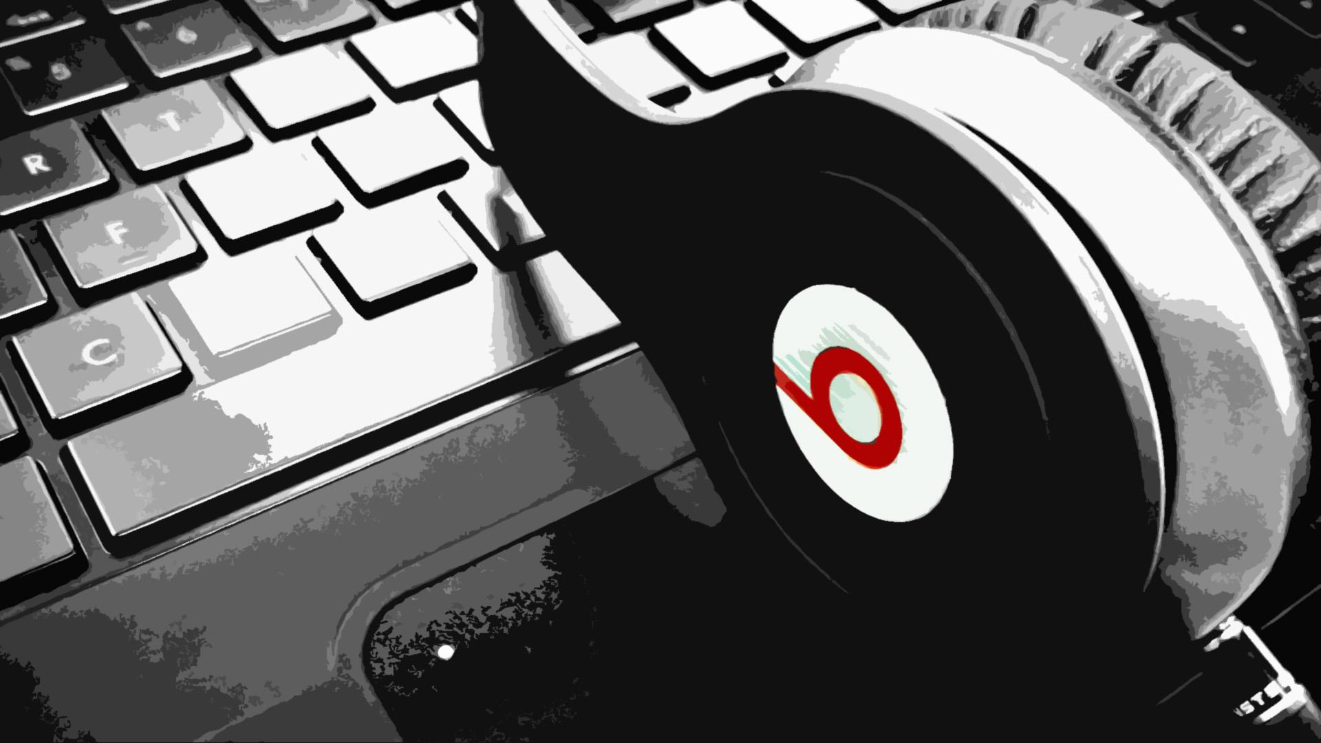 Beats Wallpaper: Remarkable Hp Envy Beats Audio Wallpaper 1920x1080px