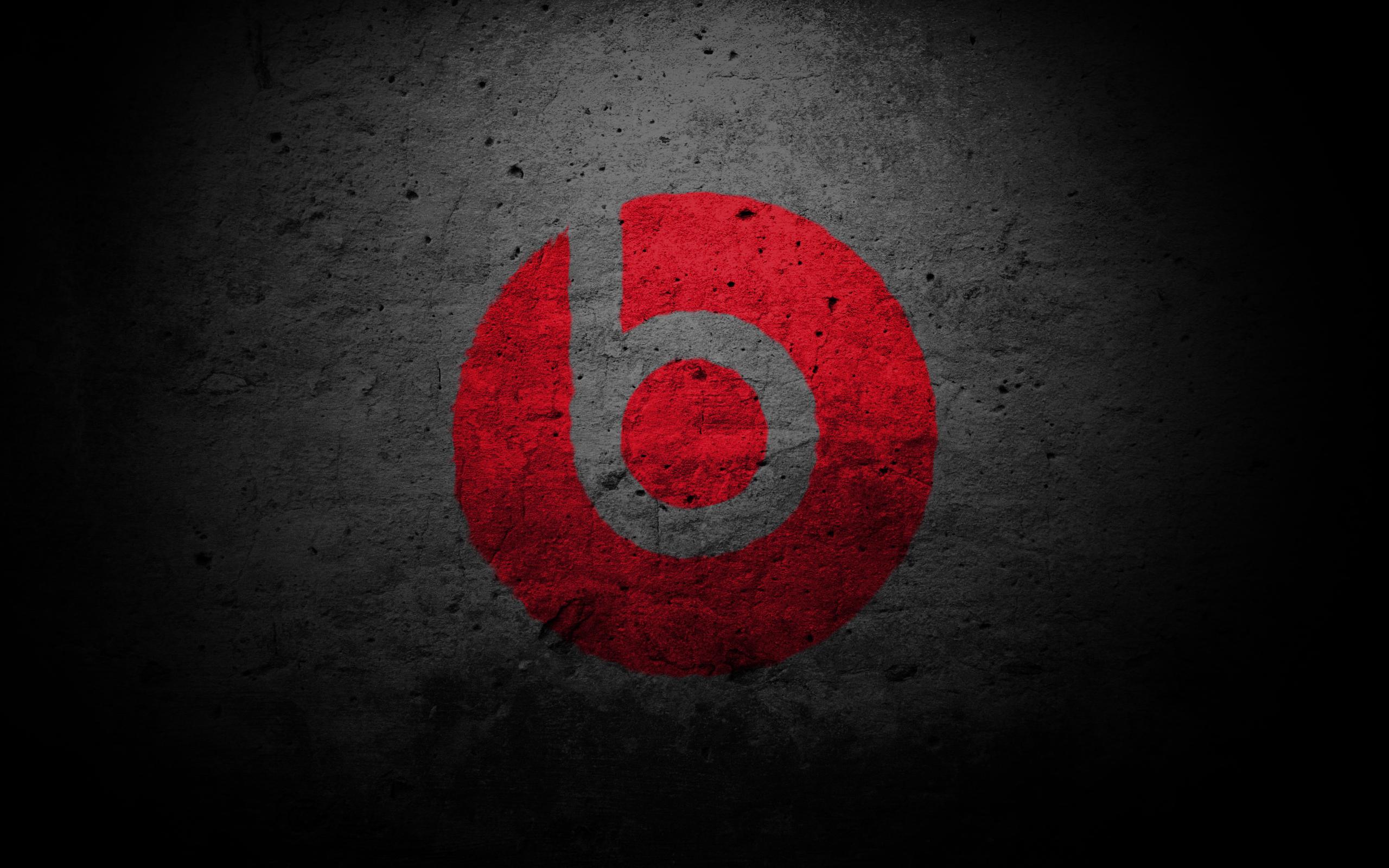 Beats Audio Wallpaper