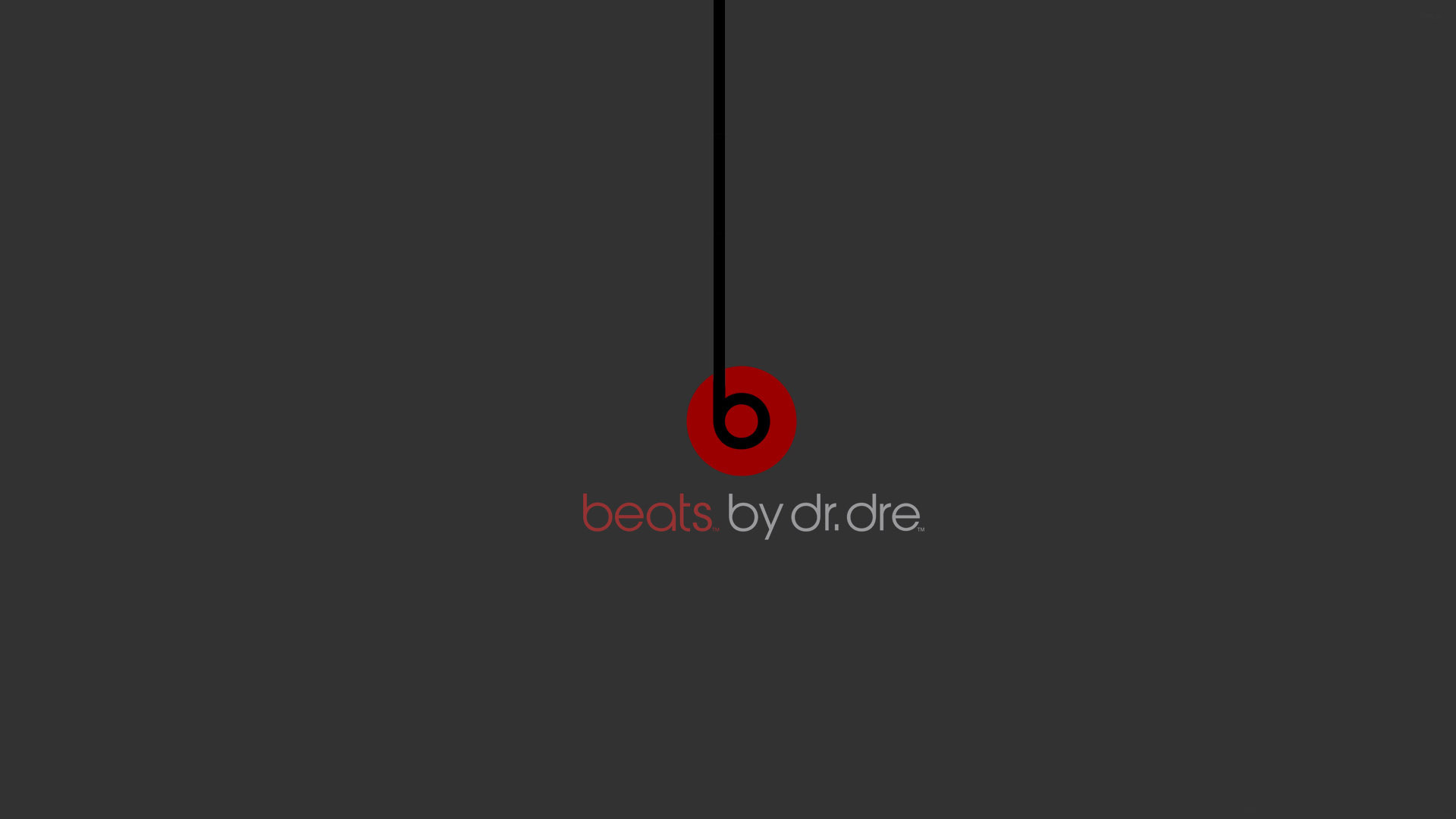 Beats Audio Wallpaper