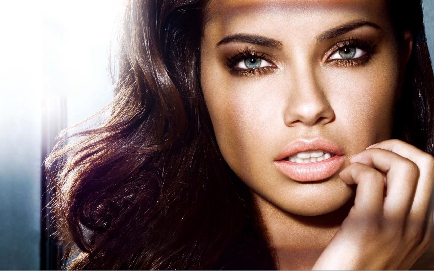 Beautiful Adriana Lima