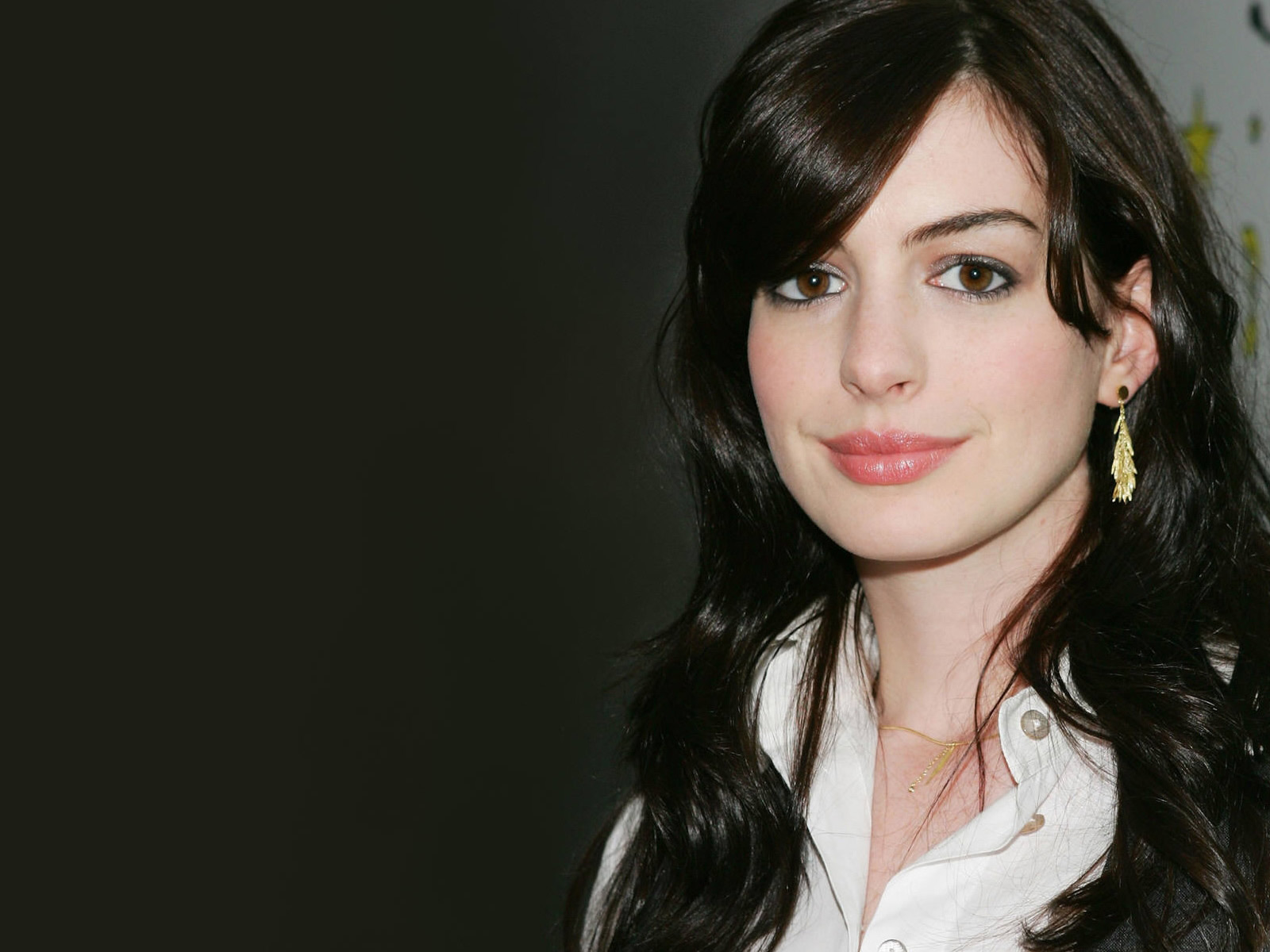 Anne Hathaway Beautiful