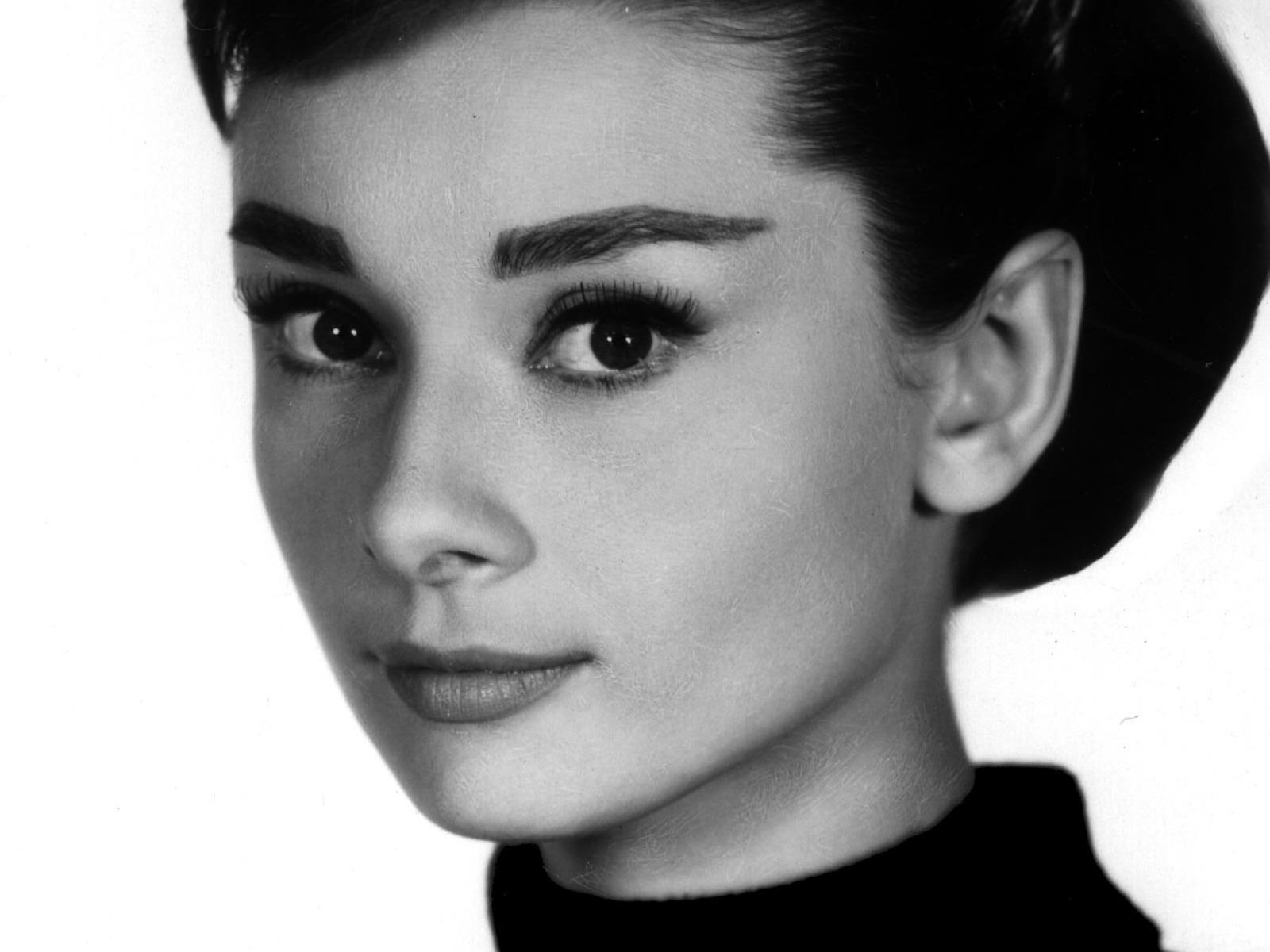 Beautiful Audrey Hepburn