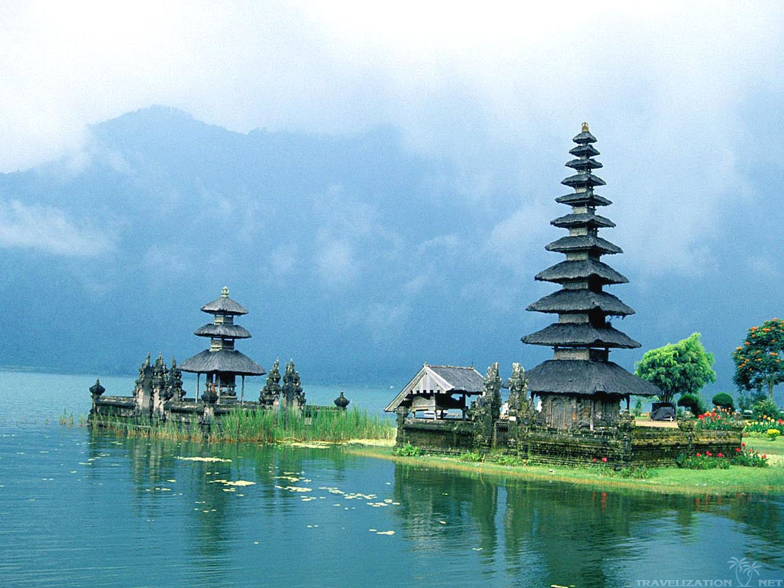Dusun Villa Bali Wallpapers