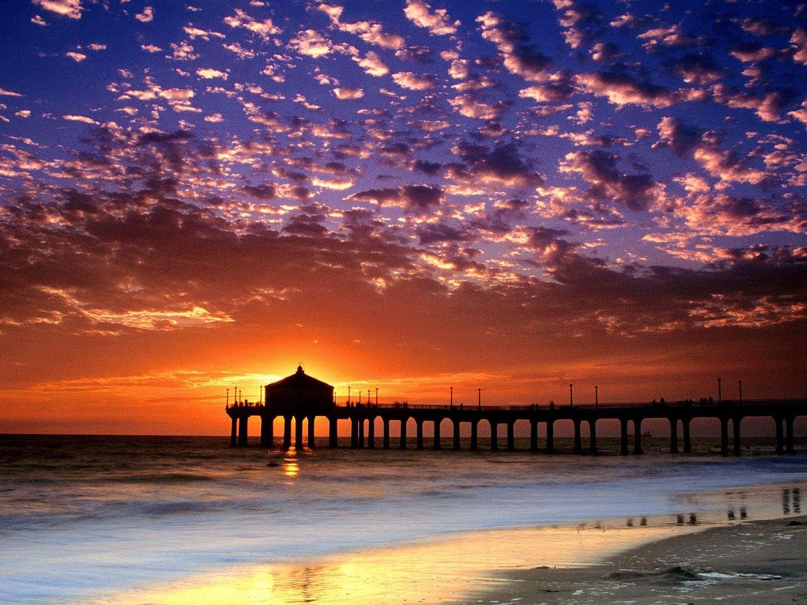 Beautiful Beaches At Sunset Hd Pictures 4 HD Wallpapers