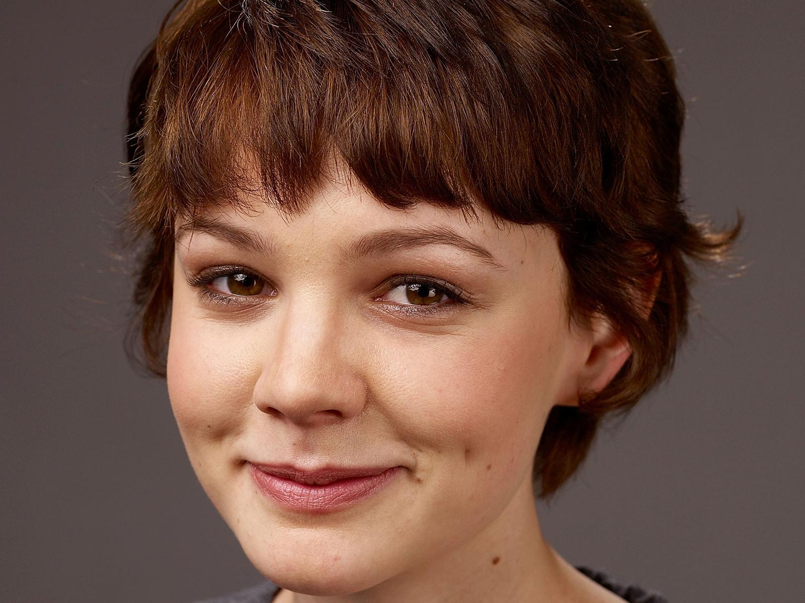 Beautiful Carey Mulligan
