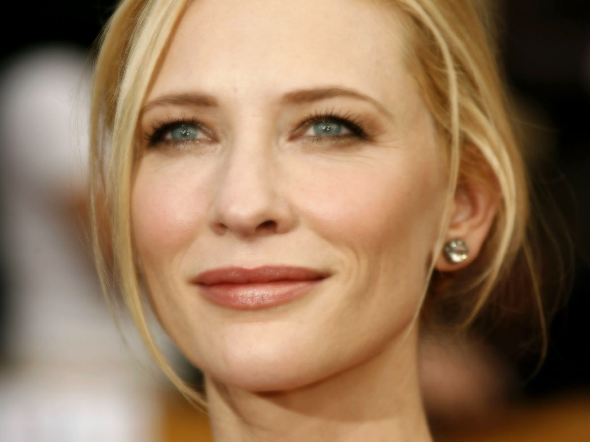 Beautiful Cate Blanchett