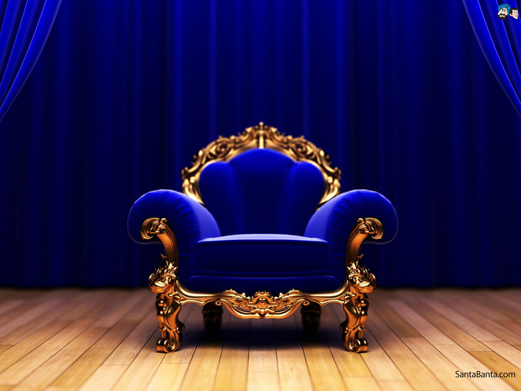 Beautiful Chair Wallpaper