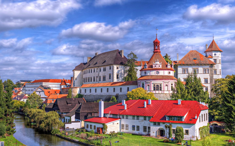 Beautiful czech republic Wallpaper in 1440x900 Widescreen