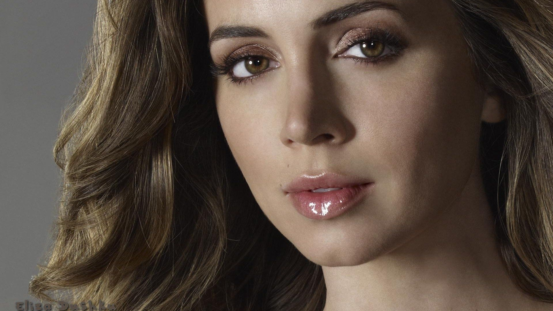 Eliza Dushku beautiful wallpaper #15 - 1920x1080.