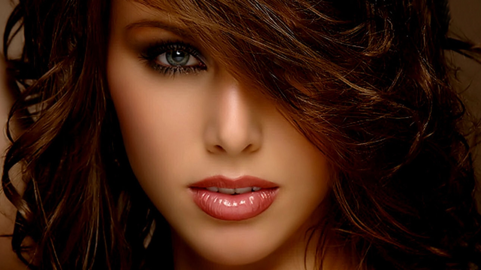 Beautiful Face HD wallpapers