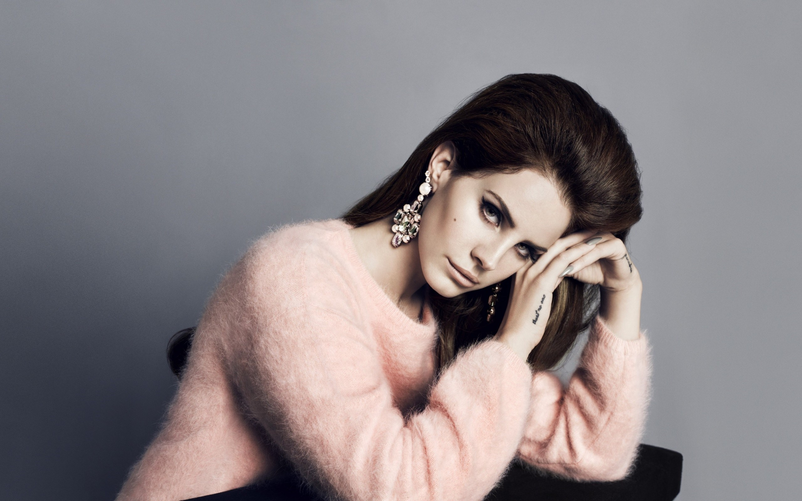 Lana Del Rey Beautiful Singer