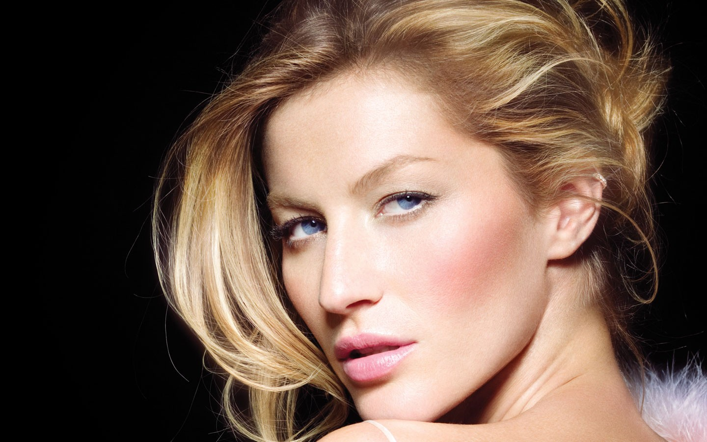 Beautiful Gisele Bundchen
