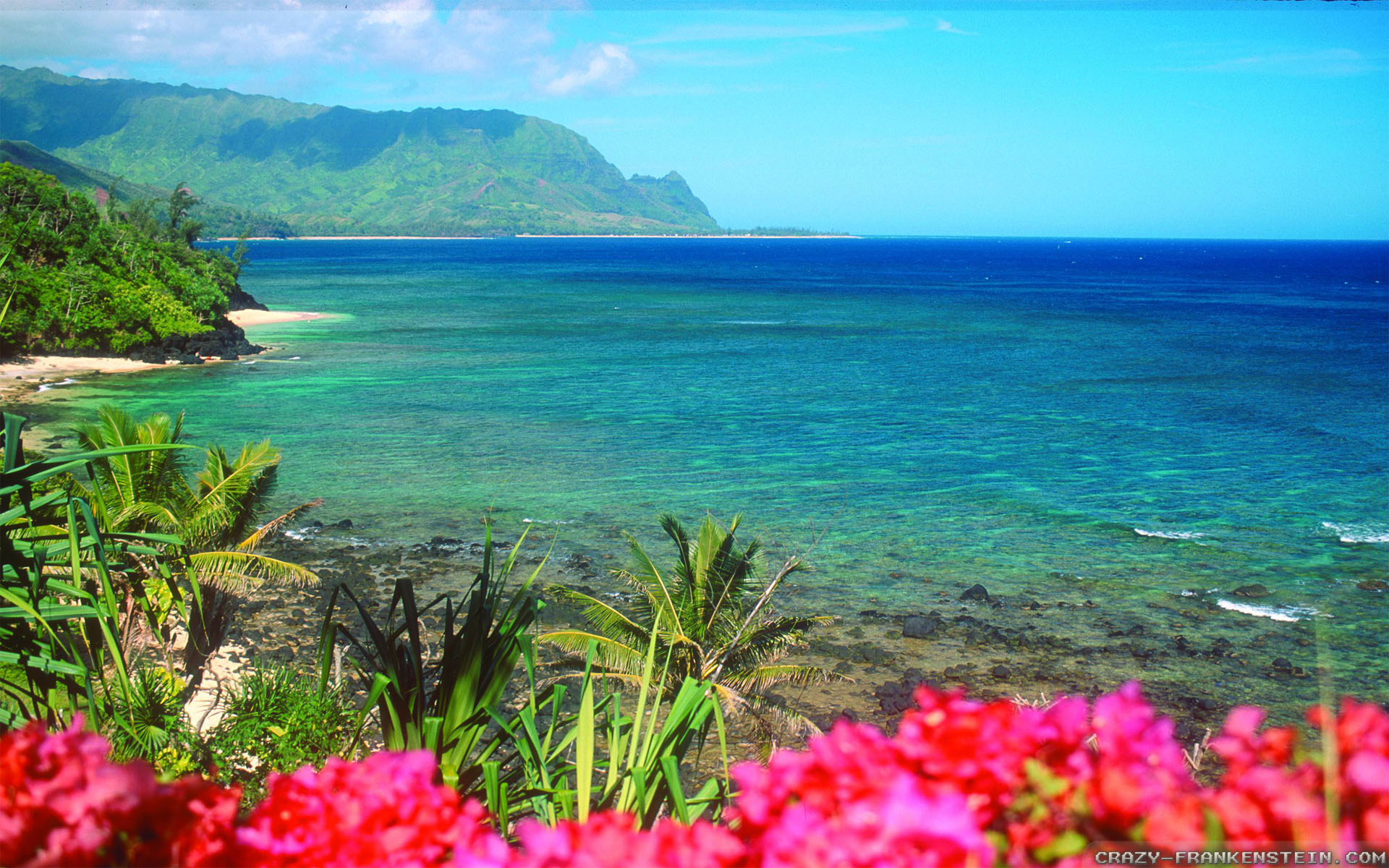 Beautiful Hawaii Wallpaper