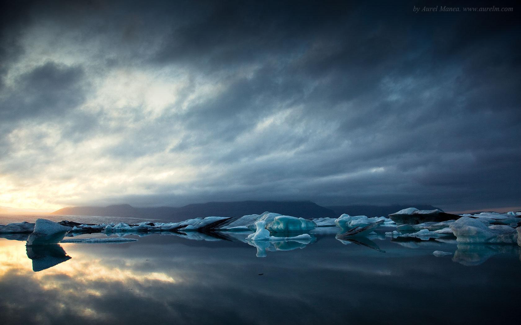 Iceland - beautiful-nature Photo